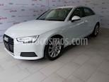 Foto venta Auto usado Audi A4 2.0 T Select (190hp) (2017) color Blanco precio $439,000