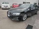 Foto venta Auto usado Audi A4 2.0 T Select (190hp) (2017) color Negro precio $440,000