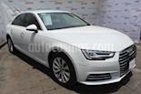 Foto venta Auto usado Audi A4 2.0 T Select (190hp) (2018) color Blanco precio $500,000