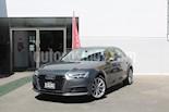 Foto venta Auto usado Audi A4 2.0 T Select (190hp) (2017) color Gris precio $457,000