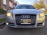 Foto venta Auto usado Audi A4 2.0 TDi (140Cv) (2008) color Gris Claro precio $480.000