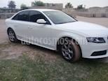 Foto venta Auto usado Audi A4 2.0 TDi (140Cv) (2011) color Blanco precio $640.000