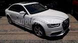 Foto venta Auto Usado Audi A4 2.0 TDi Ambition Multitronic (143Cv) (2014) color Blanco precio $600.000