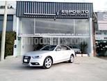 Foto venta Auto usado Audi A4 2.0 TDi Ambition Multitronic (143Cv) (2014) color Gris Claro precio $890.000