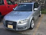Foto venta Auto usado Audi A4 2.0L T Elite Tiptronic Quattro (200hp)  (2008) color Gris Plata  precio $118,500