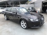 Foto venta Auto usado Audi A4 2.0L T Luxury (2014) color Gris Lava precio $315,000
