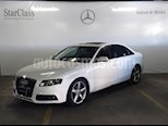Foto venta Auto usado Audi A4 2.0L T Luxury (2012) color Blanco precio $209,000