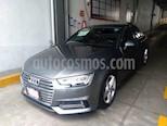Foto venta Auto usado Audi A4 2.0L T S Line (200hp) (2017) color Gris precio $419,000