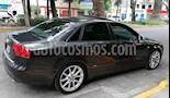 Foto venta Auto usado Audi A4 2.0L T S Line (200hp) (2007) color Gris Oscuro precio $144,500