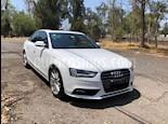 Foto venta Auto usado Audi A4 2.0L T Special Edition (225hp)  (2014) color Blanco precio $280,000
