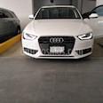 Foto venta Auto usado Audi A4 2.0L T Sport (225hp) (2015) color Blanco precio $329,000