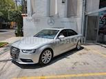 Foto venta Auto usado Audi A4 2.0L T Sport (225hp) (2014) color Gris precio $318,000