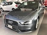 Foto venta Auto usado Audi A4 2.0L T Sport Multitronic (2014) color Gris precio $280,000