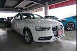 Foto venta Auto usado Audi A4 2.0L T Trendy (200hp) (2016) color Blanco precio $318,000