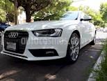 Foto venta Auto usado Audi A4 3.0L TFSI Sport S-Tronic Quattro  (2013) color Blanco precio $330,000