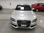 Foto venta Auto usado Audi A4 4p 30 Anos L4/2.0/T Aut Quattro (2011) color Plata precio $188,000