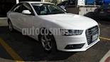 Foto venta Auto usado Audi A4 4p Lanzamiento 1 L4/1.8/T Aut (2013) color Blanco precio $210,000