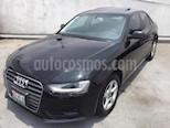 Foto venta Auto usado Audi A4 4p Sport L4/1.8 Aut (2014) color Negro precio $220,000