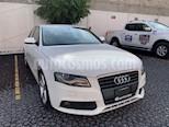 Foto venta Auto usado Audi A4 A4 1.8 TFSI LUXURY FRONT 4P (2012) color Blanco Ibis precio $230,000