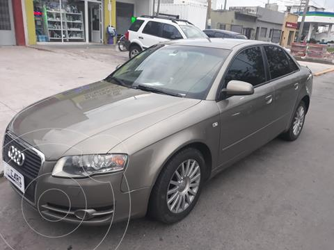 Audi A4 1.8 T FSI Multitronic usado (2008) color Gris Lava precio $1.250.000