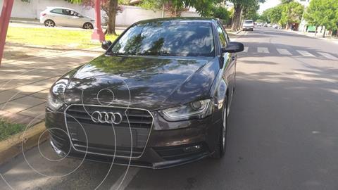 Audi A4 1.8 T FSI Ambition Multitronic  usado (2014) color Gris precio $2.180.000