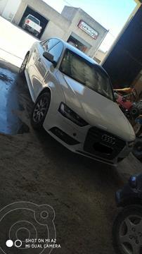 Audi A4 1.8 T FSI Ambition (170Cv) usado (2013) color Blanco precio u$s13.500