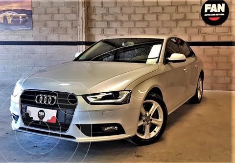 Audi A4 2.0 Ambition Tfsi 225cv Multitronic usado (2014) color Gris precio u$s21.500