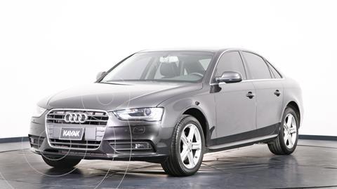 Audi A4 1.8 T FSI Ambition Multitronic  usado (2014) color Gris Meteorito precio $2.980.000
