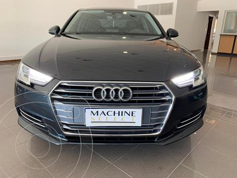 Audi A4 S4 3.0 T FSI S-Tronic  usado (2018) color Gris Oscuro precio $6.150.000
