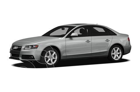 foto Audi A4 1.8  usado (2012) color Negro precio $988.000