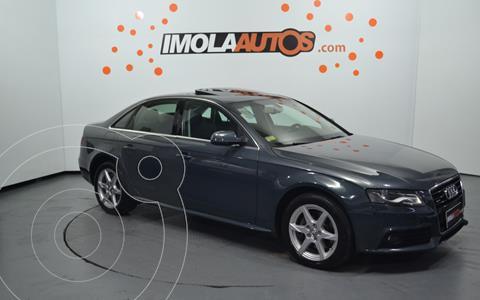 Audi A4 3.2 FSI Quattro (265Cv) Tiptronic usado (2010) color Gris Quarzo precio $2.900.000
