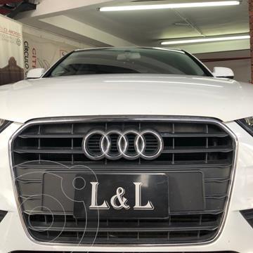 Audi A4 Avant 1.8 T FSI usado (2013) color Blanco precio $2.300.000