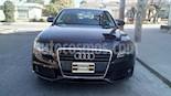 Foto venta Auto usado Audi A4 Avant 1.8 T FSI Ambition  (2009) color Negro precio $540.000