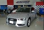 Foto venta Auto usado Audi A4 Avant 1.8 T FSI (2013) color Gris Claro