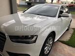 Foto venta Auto usado Audi A4 Avant 1.8 T FSI (2013) color Blanco precio $680.000