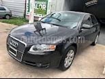 Foto venta Auto usado Audi A4 Avant 1.8 T  (2007) color Gris Oscuro precio $430.000