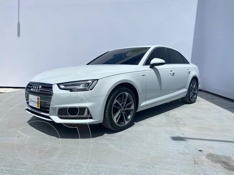 Audi A4 2.0L S-Tronic Ambition usado (2019) color Blanco precio $104.990.000