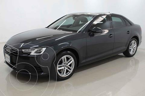 Audi A4 2.0 T Dynamic (190hp) usado (2019) color Gris precio $519,000