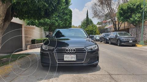 Audi A4 2.0 T Dynamic (190hp) usado (2017) color Negro precio $339,000