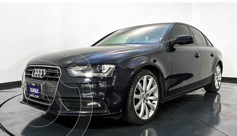 Audi A4 1.8 T Sport (170hp) usado (2016) color Negro precio $317,999
