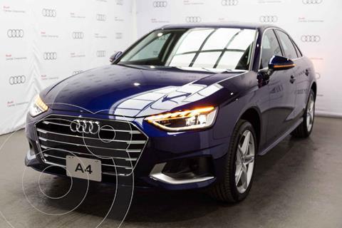 Audi A4 2.0 T Select (190hp) nuevo color Azul precio $813,600