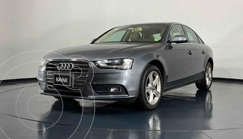 Audi A4 2.0L T Trendy Plus Multitronic usado (2014) color Gris precio $247,999