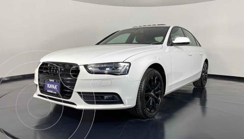 Audi A4 3.0L TFSI Elite S-Tronic Quattro usado (2014) color Blanco precio $289,999