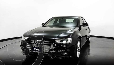 Audi A4 2.0 T Dynamic (190hp) usado (2018) color Negro precio $398,999