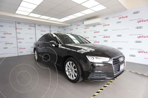Audi A4 2.0 T Select (190hp) usado (2017) color Negro precio $380,000