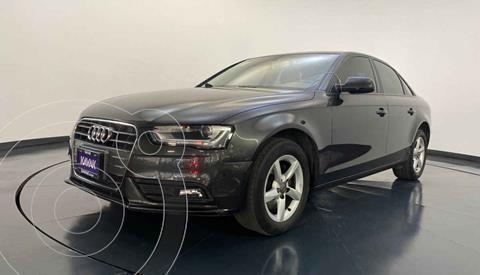 Audi A4 1.8L T Trendy  usado (2014) color Blanco precio $244,999