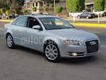 Audi A4 1.8L T Luxury Multitronic (190hp) usado (2005) color Gris Plata  precio $100,000
