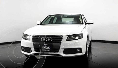 Audi A4 1.8L T Trendy Plus Multitronic usado (2011) color Blanco precio $169,999