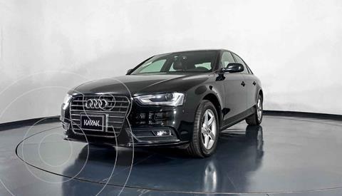 Audi A4 1.8 T Sport (170hp) usado (2016) color Cafe precio $317,999