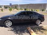 Audi A4 3.2L Elite Tiptronic Quattro (255hp) usado (2009) color Gris precio $170,000